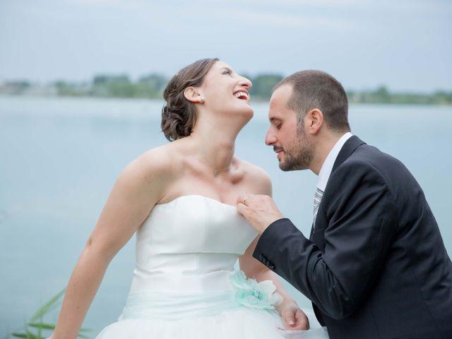 Il matrimonio di Mauro e Valentina a Bondeno, Ferrara 88