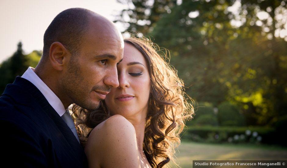Il matrimonio di Soufiane e Federica a Parma, Parma