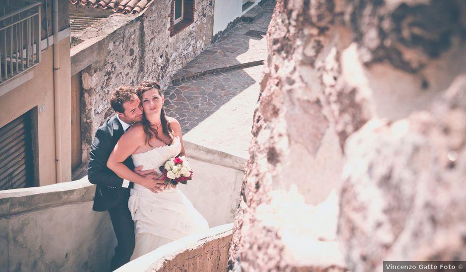 Il matrimonio di Stefano e Annalisa a Calasetta, Cagliari