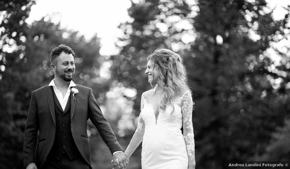 Il matrimonio di Debora e Gianmarco a Pontenure, Piacenza