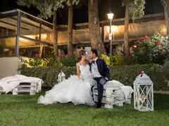 le nozze di Claudia e Andrea 354