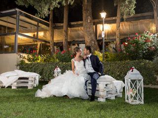 Le nozze di Claudia e Andrea 2