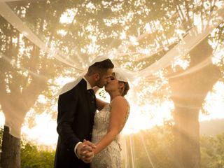 Le nozze di Samanta e Danilo 1