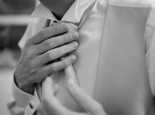 Le nozze di Jasmin e Nicola 2