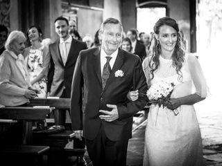 Le nozze di Beatrice e Luigi 1