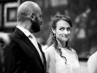Le nozze di Beatrice e Luigi 3