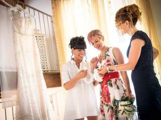 Le nozze di Valentina e Alessandro 3