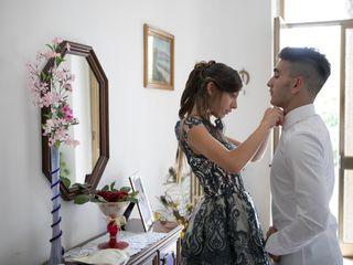 Le nozze di Camilla e Roberto 1