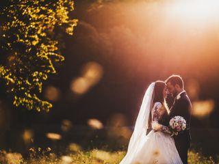 Le nozze di Alessandra e Giacomo
