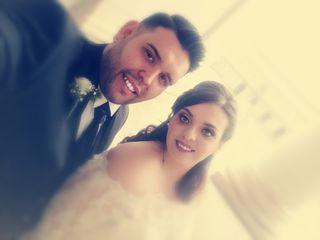 Le nozze di Marika e Nello
