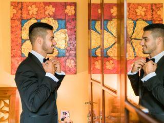 Le nozze di Serena e Gianpaolo 2