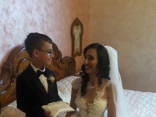 Le nozze di Adriana  e Nicola 2