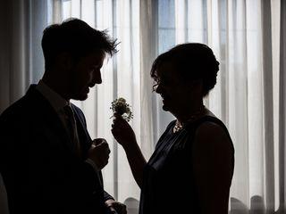 Le nozze di Gloria e Salvatore 2