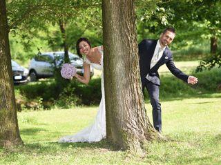 Le nozze di Graziana e Jonathan 2