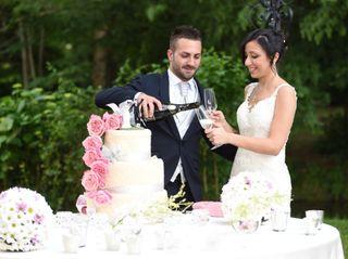 Le nozze di Graziana e Jonathan 3