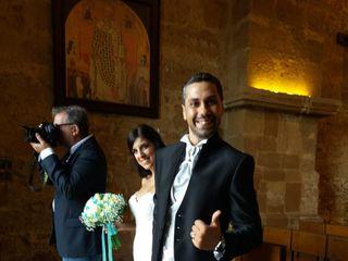 Le nozze di Manuela e Dario 1
