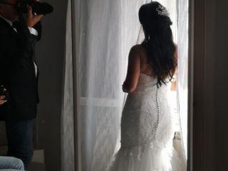 Le nozze di Manuela e Dario 3