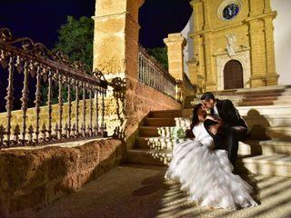 Le nozze di Manuela e Dario