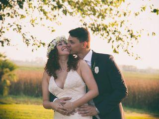 Le nozze di Susanna e Nicolò
