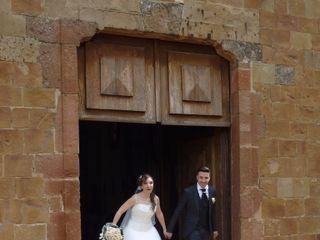 Le nozze di Mari e Stefy
