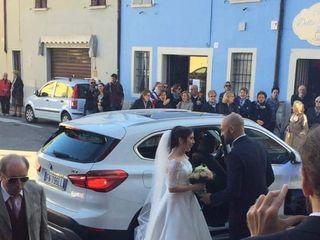 Le nozze di Giuseppe e Luisa  2