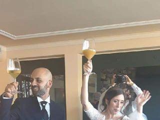 Le nozze di Giuseppe e Luisa  3