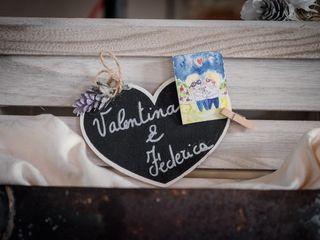 Le nozze di Valentina e Federica 1