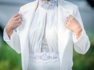 Le nozze di Valentina e Federica 2
