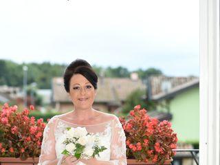 le nozze di Laura e Antonino 1