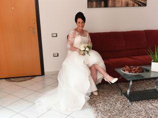 le nozze di Laura e Antonino 2
