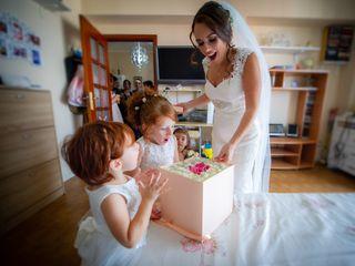 Le nozze di Rosa e Genni 2
