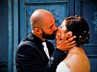 Le nozze di Maddalena e Salvatore