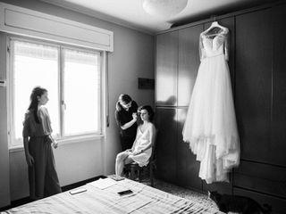 Le nozze di Sara e Franco 3