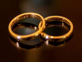 Le nozze di Marco e Chiara 1