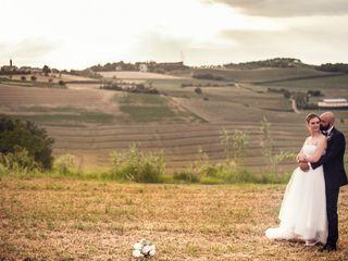 Le nozze di Sandro e Giuditta