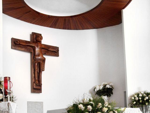 Il matrimonio di Andrea e Veronica a San Teodoro, Sassari 3