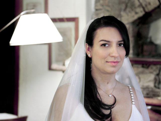 Il matrimonio di Andrea e Veronica a San Teodoro, Sassari 6