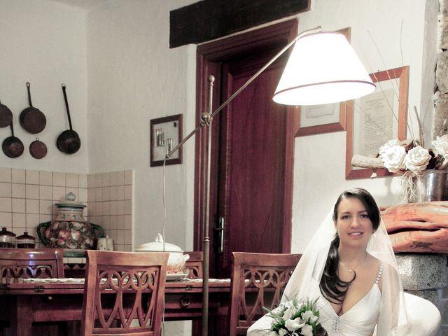 Il matrimonio di Andrea e Veronica a San Teodoro, Sassari 7