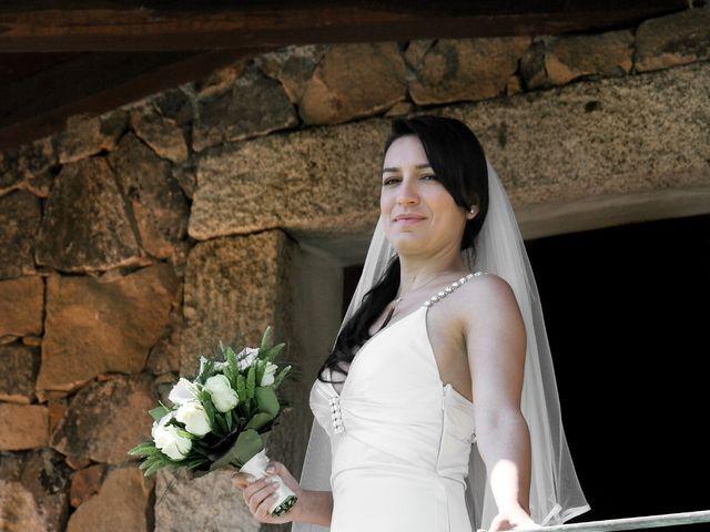 Il matrimonio di Andrea e Veronica a San Teodoro, Sassari 8