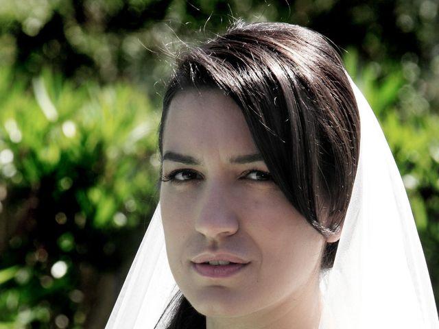 Il matrimonio di Andrea e Veronica a San Teodoro, Sassari 10