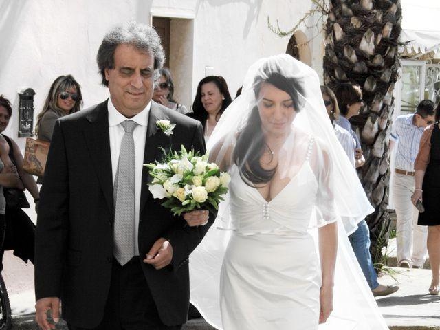 Il matrimonio di Andrea e Veronica a San Teodoro, Sassari 15