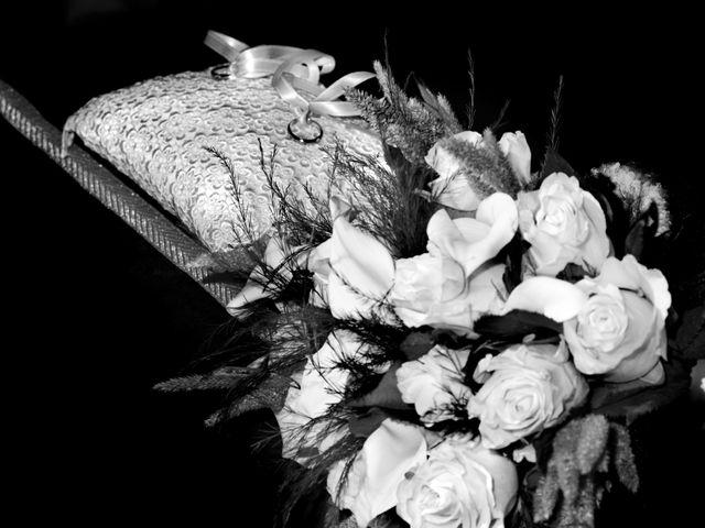 Il matrimonio di Andrea e Veronica a San Teodoro, Sassari 25