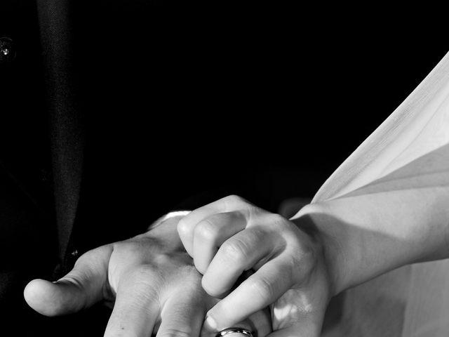 Il matrimonio di Andrea e Veronica a San Teodoro, Sassari 27