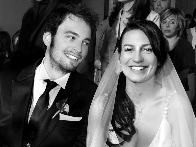 Il matrimonio di Andrea e Veronica a San Teodoro, Sassari 30