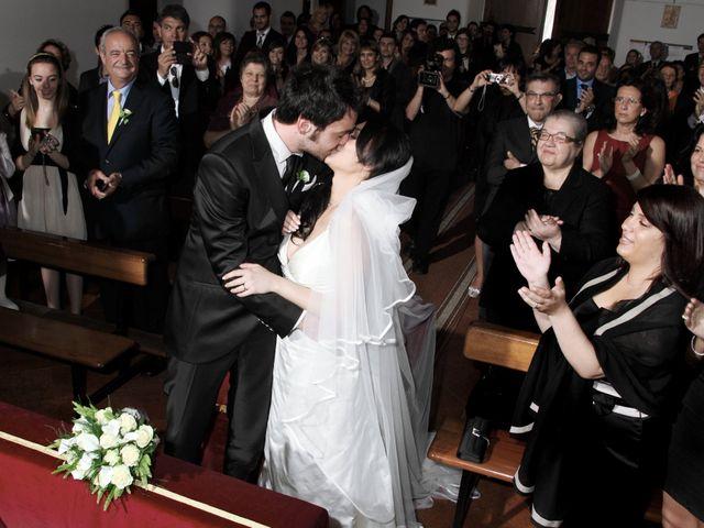 Il matrimonio di Andrea e Veronica a San Teodoro, Sassari 31