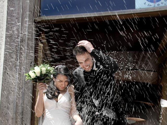 Il matrimonio di Andrea e Veronica a San Teodoro, Sassari 32
