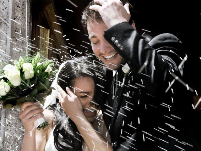 Il matrimonio di Andrea e Veronica a San Teodoro, Sassari 33