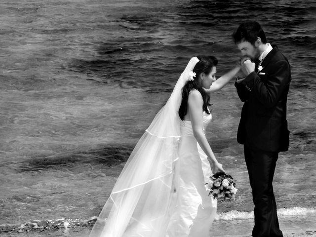 Il matrimonio di Andrea e Veronica a San Teodoro, Sassari 37