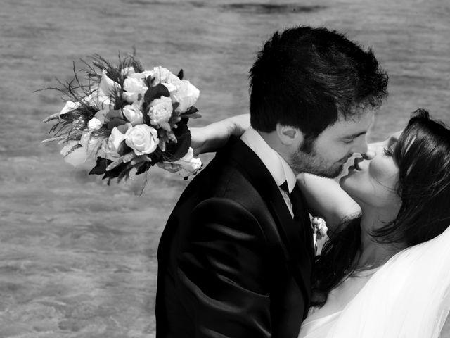 Il matrimonio di Andrea e Veronica a San Teodoro, Sassari 40