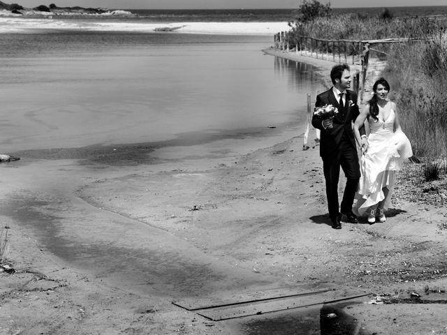 Il matrimonio di Andrea e Veronica a San Teodoro, Sassari 44